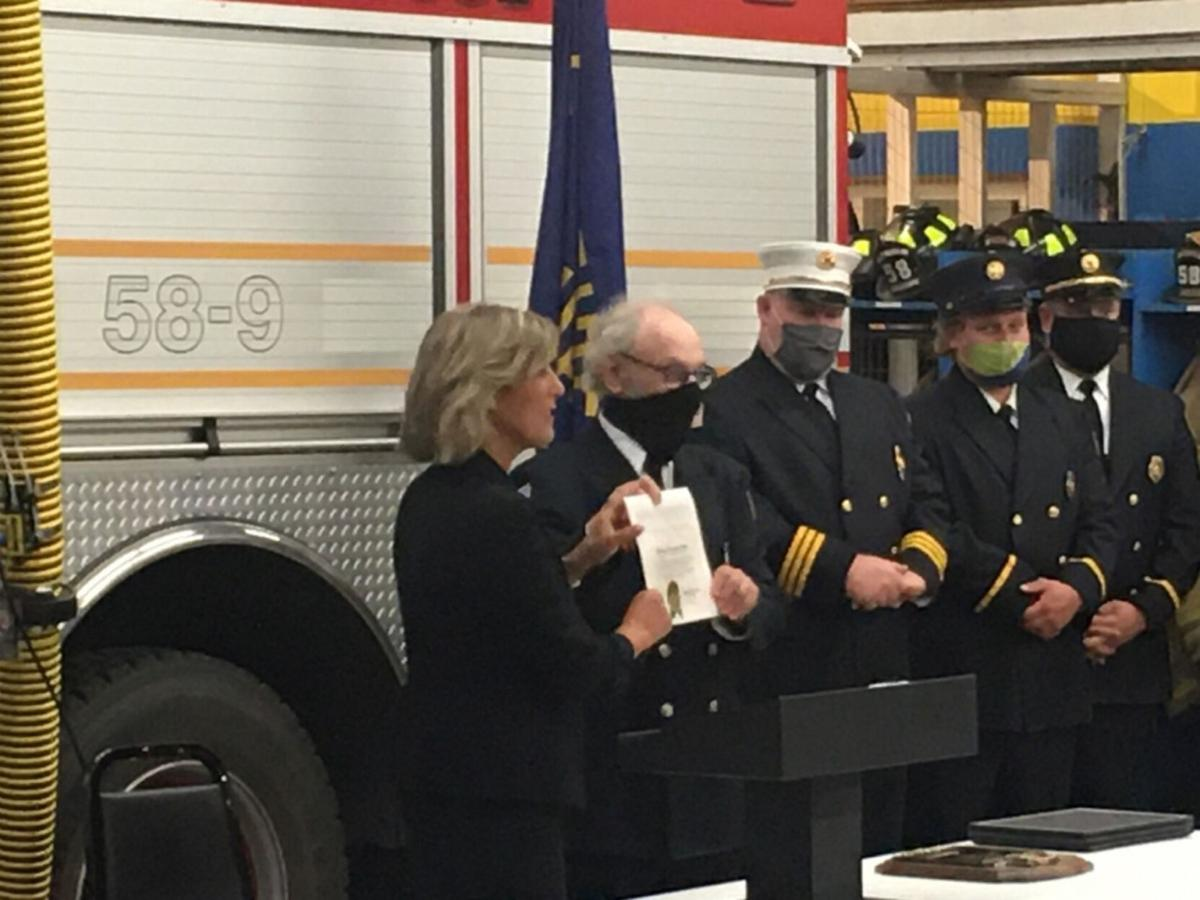 Chatham fire recruitment best in NY