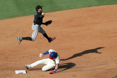 COVID threatens MLB season