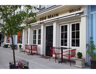 Restaurateurs reunite, but Catskill's 394 will close