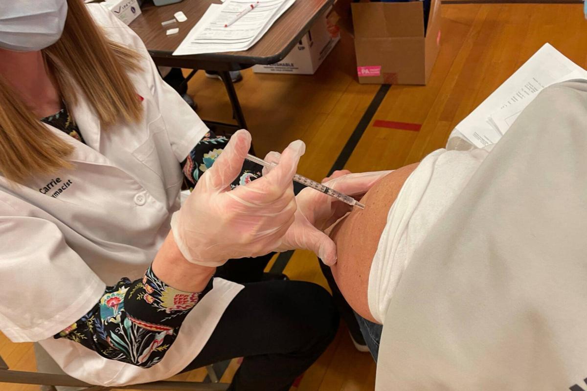 Survey: 13% of Catskill CSD staff decline vaccine
