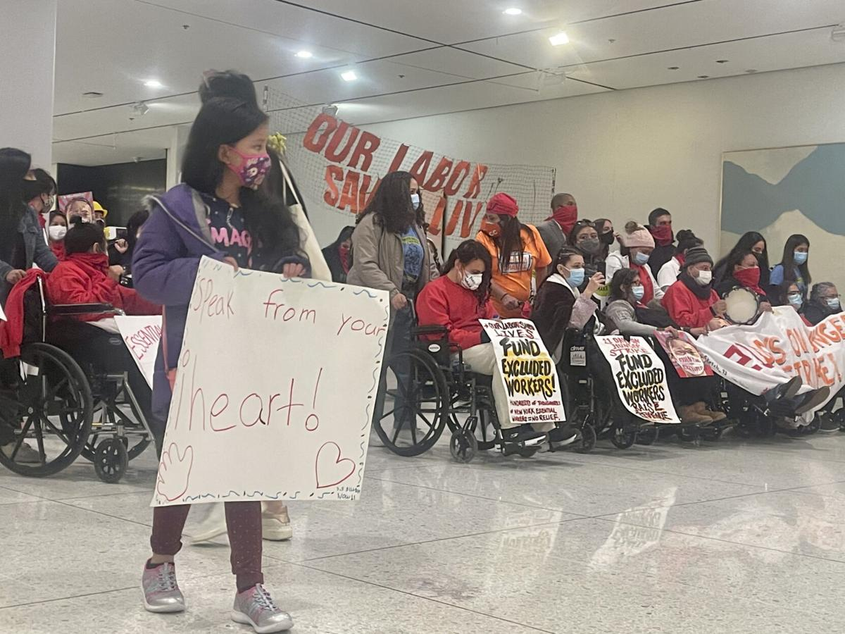 Excluded workers celebrate $2.1B victory