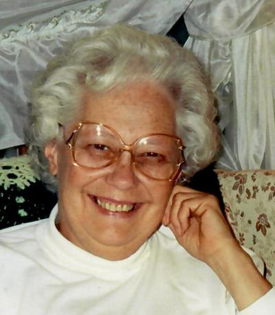 Betty J. DelVecchio