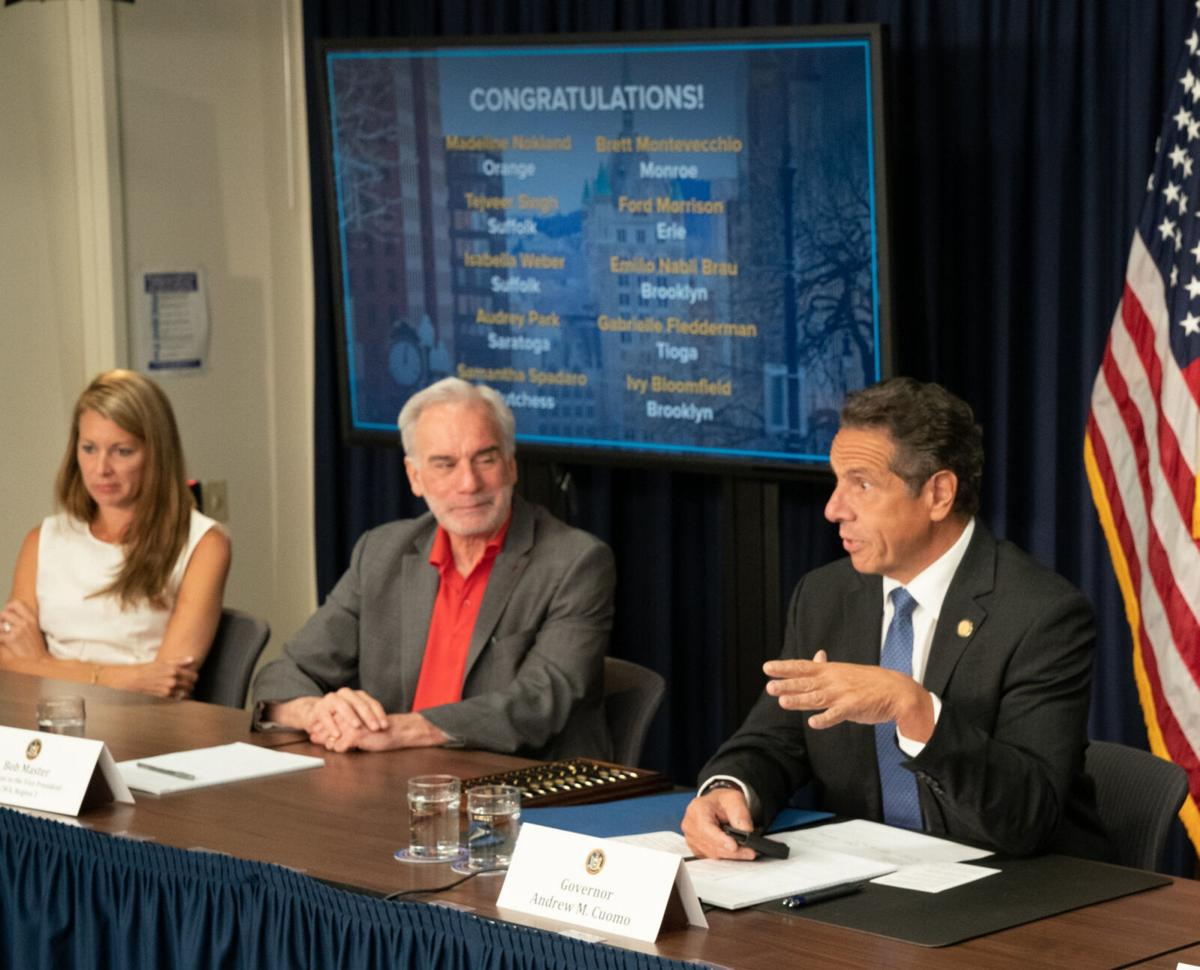 NY COVID state of emergency to end
