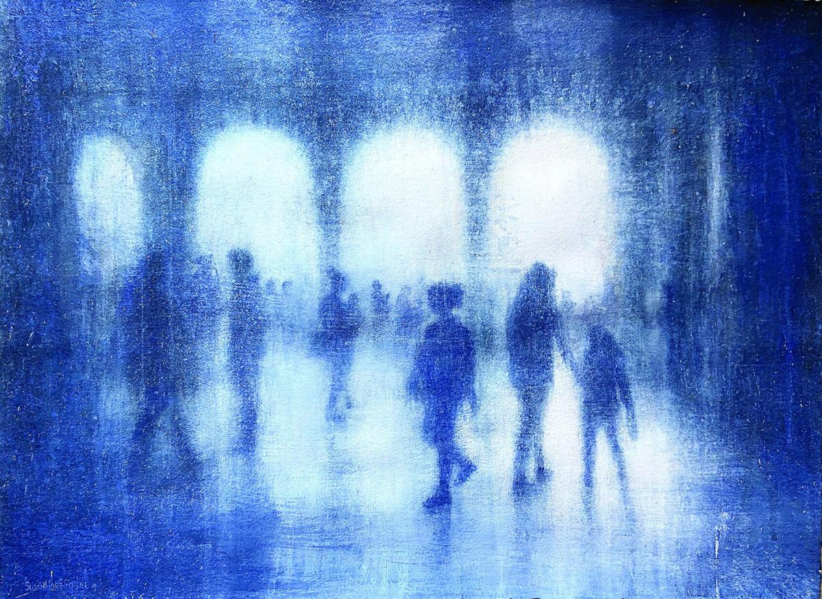 Carrie Haddad Gallery presentsPlace as Memory