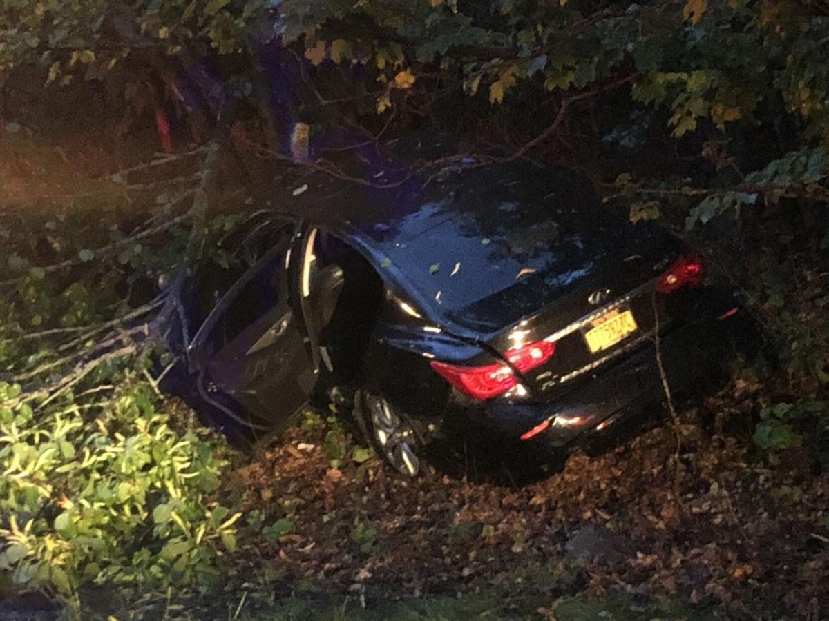 Police: Boy injured in Taconic accident