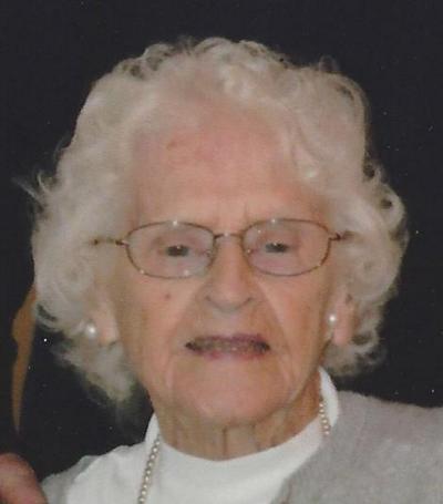 Gertrude Teresa Lynch