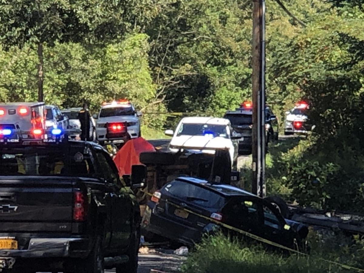 Police identify driver in Kiskatom fatal crash