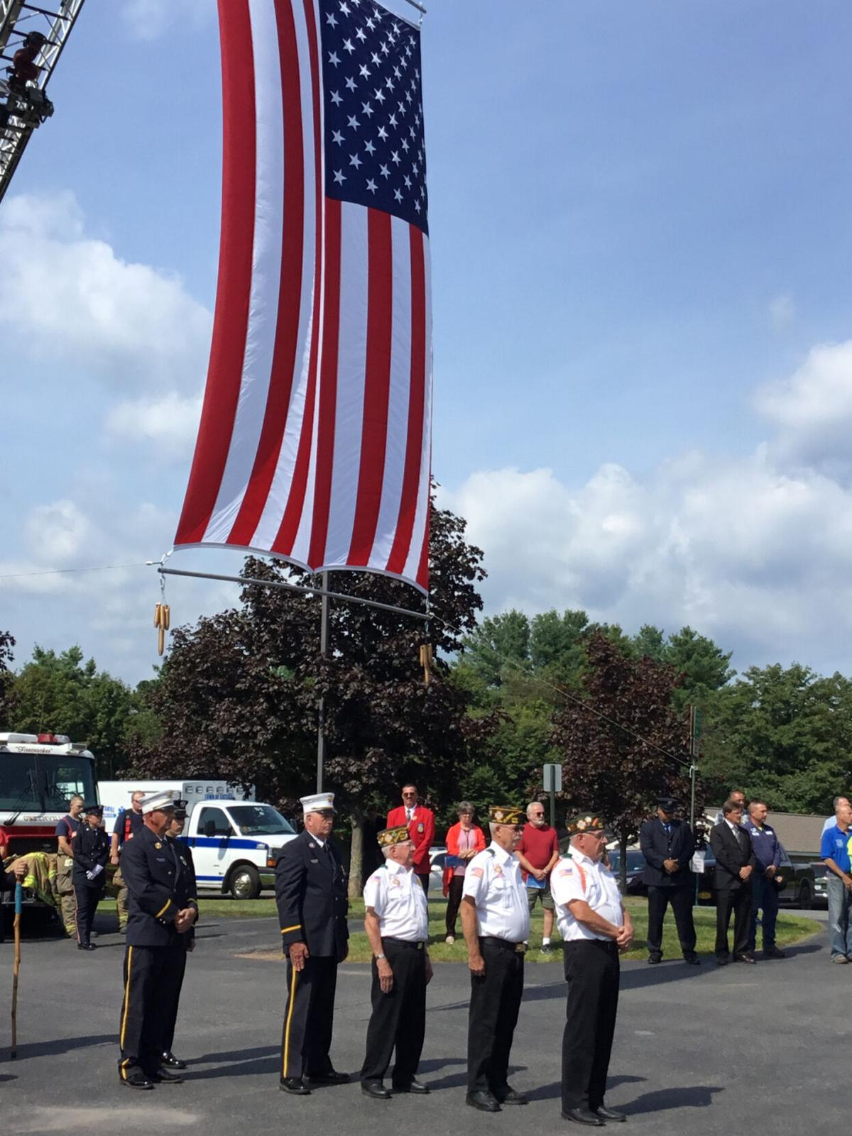 Counties plan somber 9/11 observance