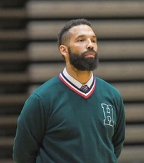 Coleman named C-GCC men's basketball coach
