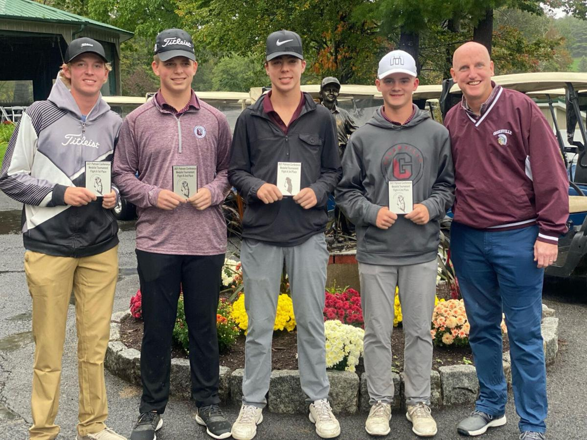 LOCAL ROUNDUP: Smith, Greenville stand out at Patroon Medalist Tournament