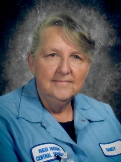 Nancy Ann Bates