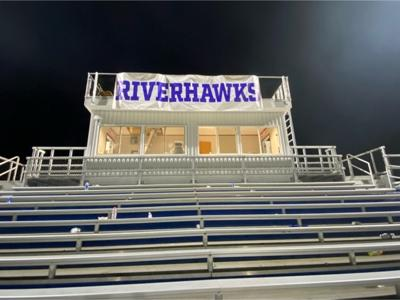 Bird is the word: C-A now the Riverhawks
