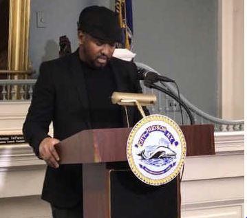 Mayor declares state of emergency
