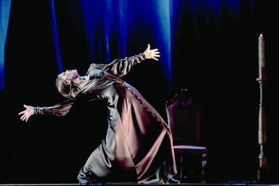 Beyond Flamenco, a Mini-Festival of Contemporary Flamenco