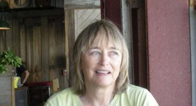 Susan (Dunn) McNamee