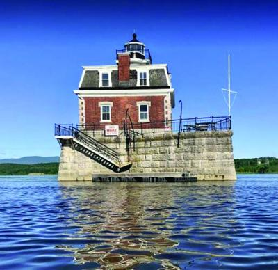 Lighthouses of the Hudson River
