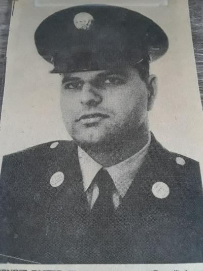 Ernest J. Foster Jr. (Buzzy)
