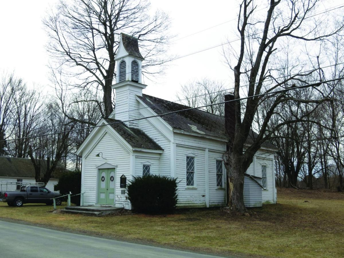 Glenco Mills UMC and Church of St. John in the Wilderness receive Sacred Sites Grant