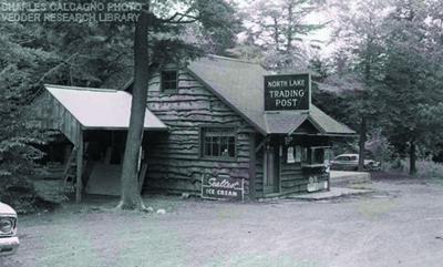 The North Lake Trading Post