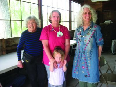 Germantown Garden Club welcomes new members