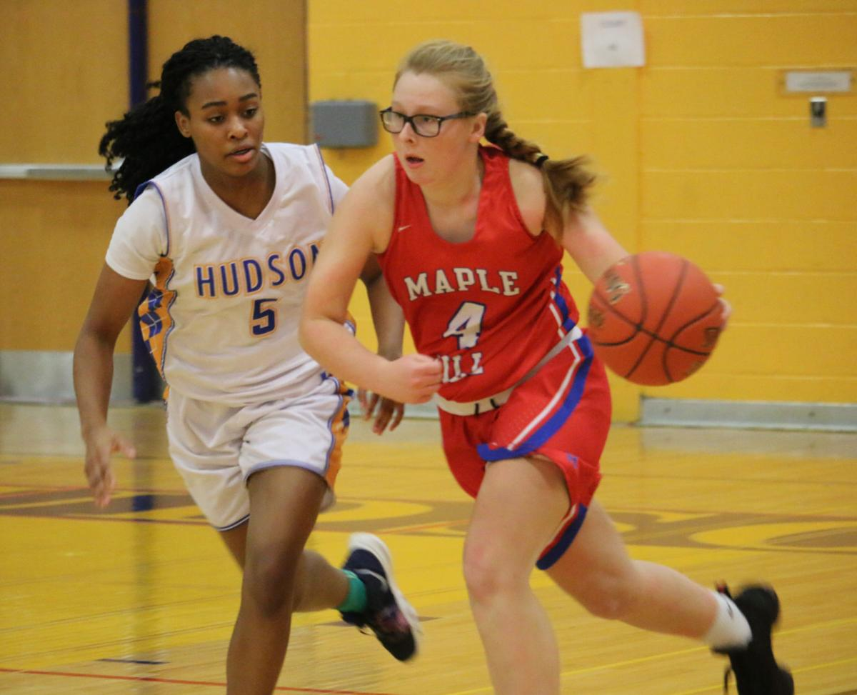 Maple Hill seizes sole possession of first in Patroon