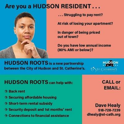 Hudson Roots makes impact felt in less than a month