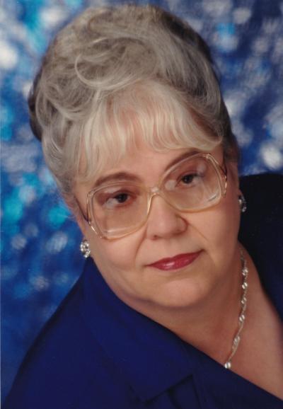 Patricia M. Moseley