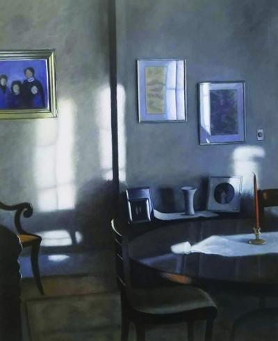 The Laffer Gallery presents 'Progressive Process'