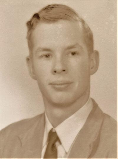 Robert M. Lane Sr