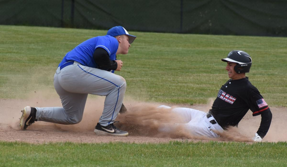 LOCAL ROUNDUP: Chatham collects 14 hits in win over C-A