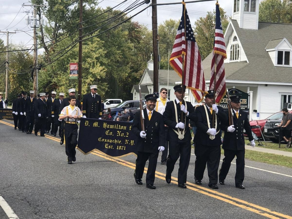 D.M. Hamilton celebrates 150 years of service