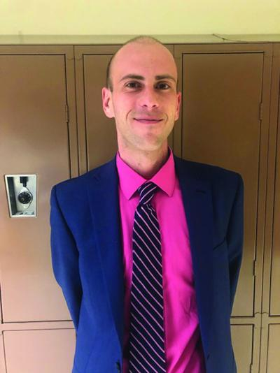 Cairo-Durham Middle School welcomes Schips as new principal