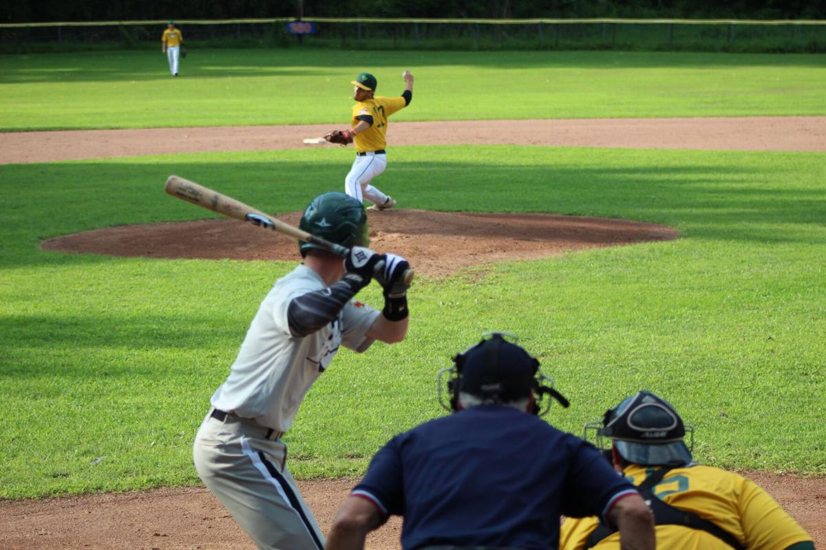 HRCBL: attlers hammer Bears for fourth straight W
