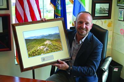 Adirondack Council recognizes DEC Commissioner