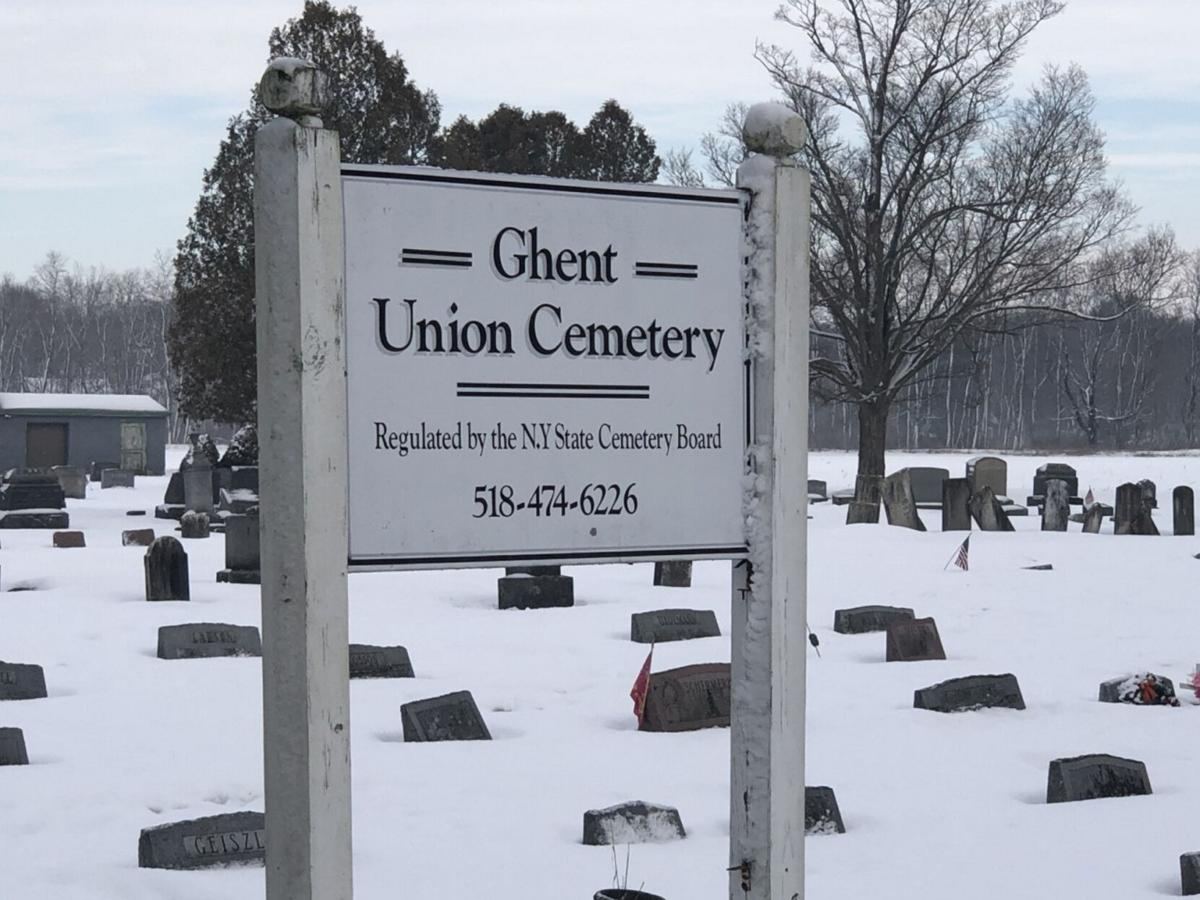 Police: Kidnapping ends in Ghent cemetery