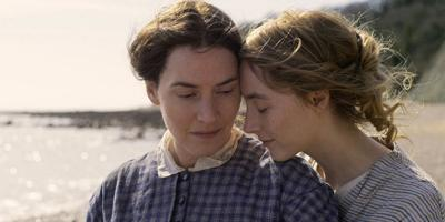 Winslet is top-notch in a bracing romance