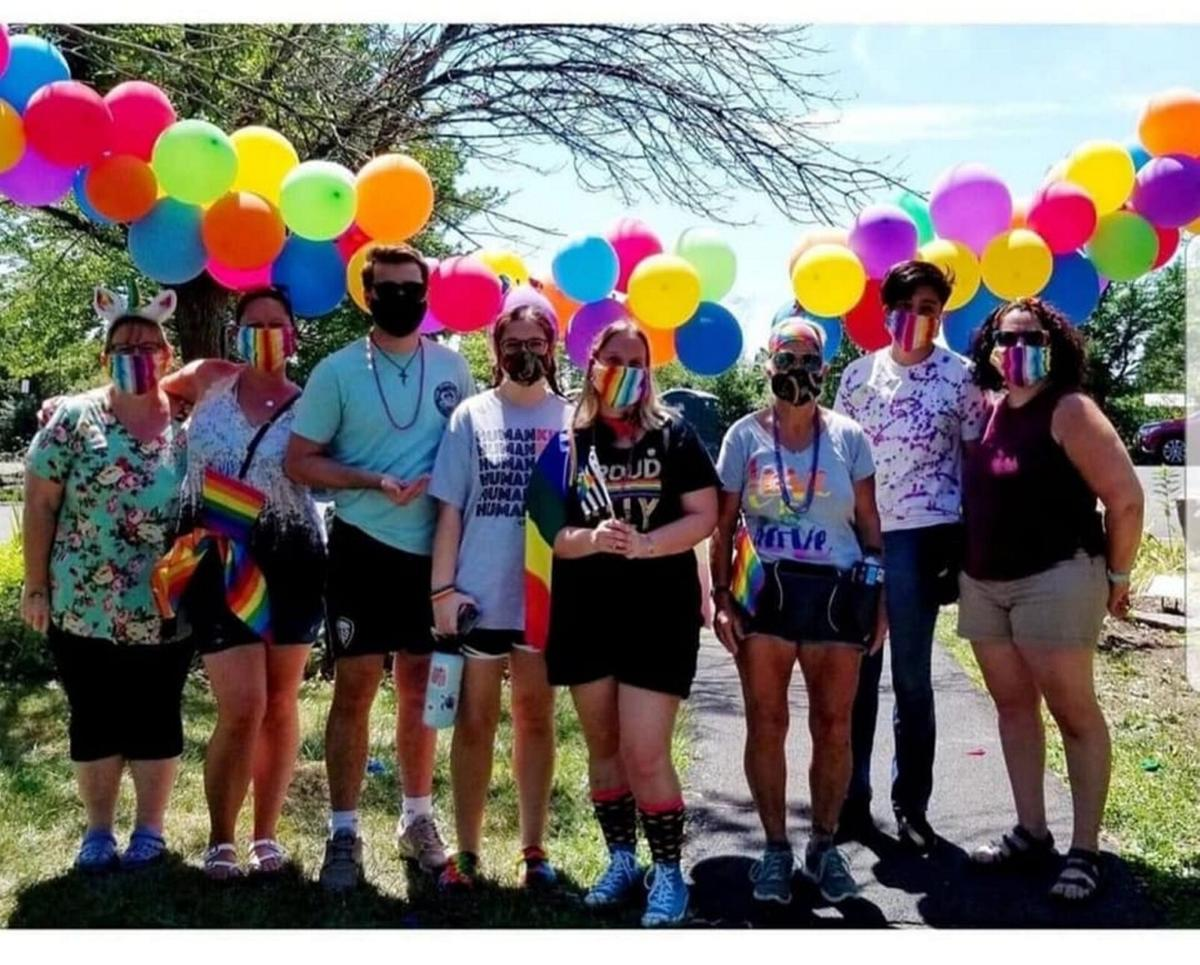 Catskill Pride party for 'hope in trying times'