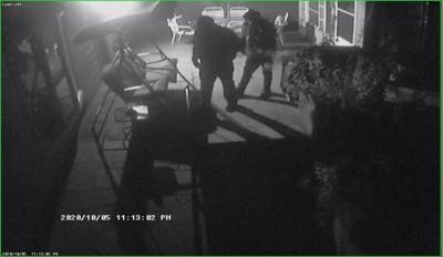 Police investigate Stuyvesant break-in