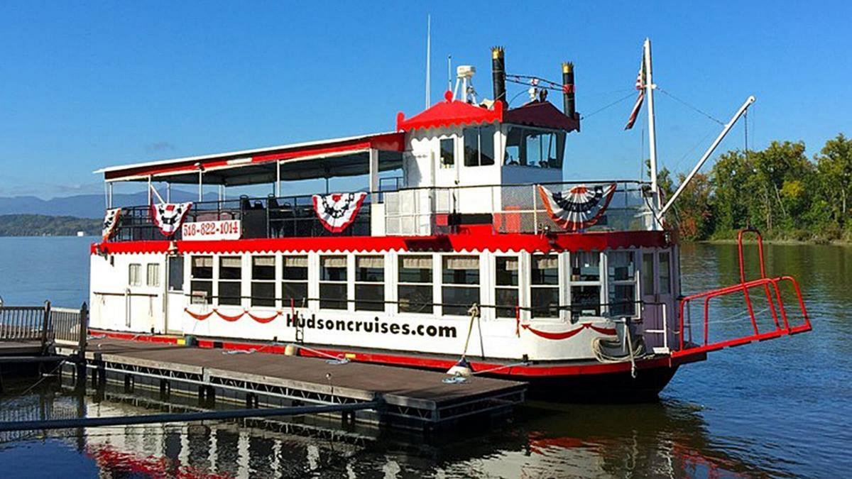 Hudson Cruises, Sloop Club make deal on docks