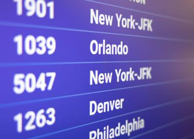 $250M open for upstate airport upgrades