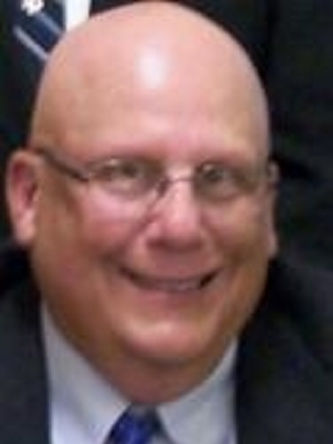 Anthony DeMarco, Columbia County's new director of highways