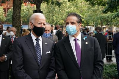 Cuomo: Biden's near-win 'a blow-out'