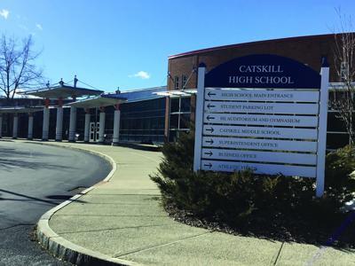 Catskill delays hybrid learning