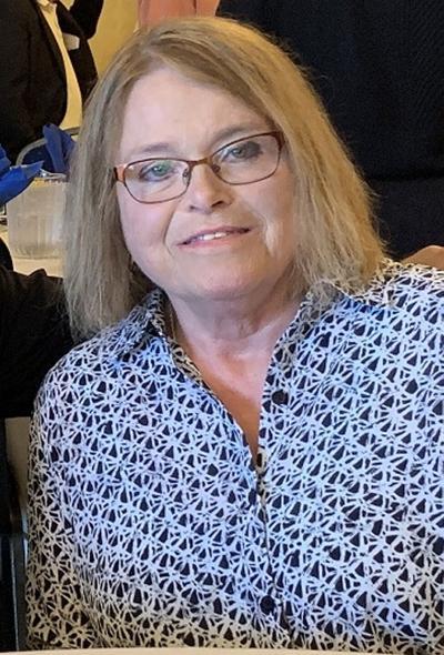 Gail E. Alonge