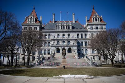Legislature closes in on overdue $212B budget