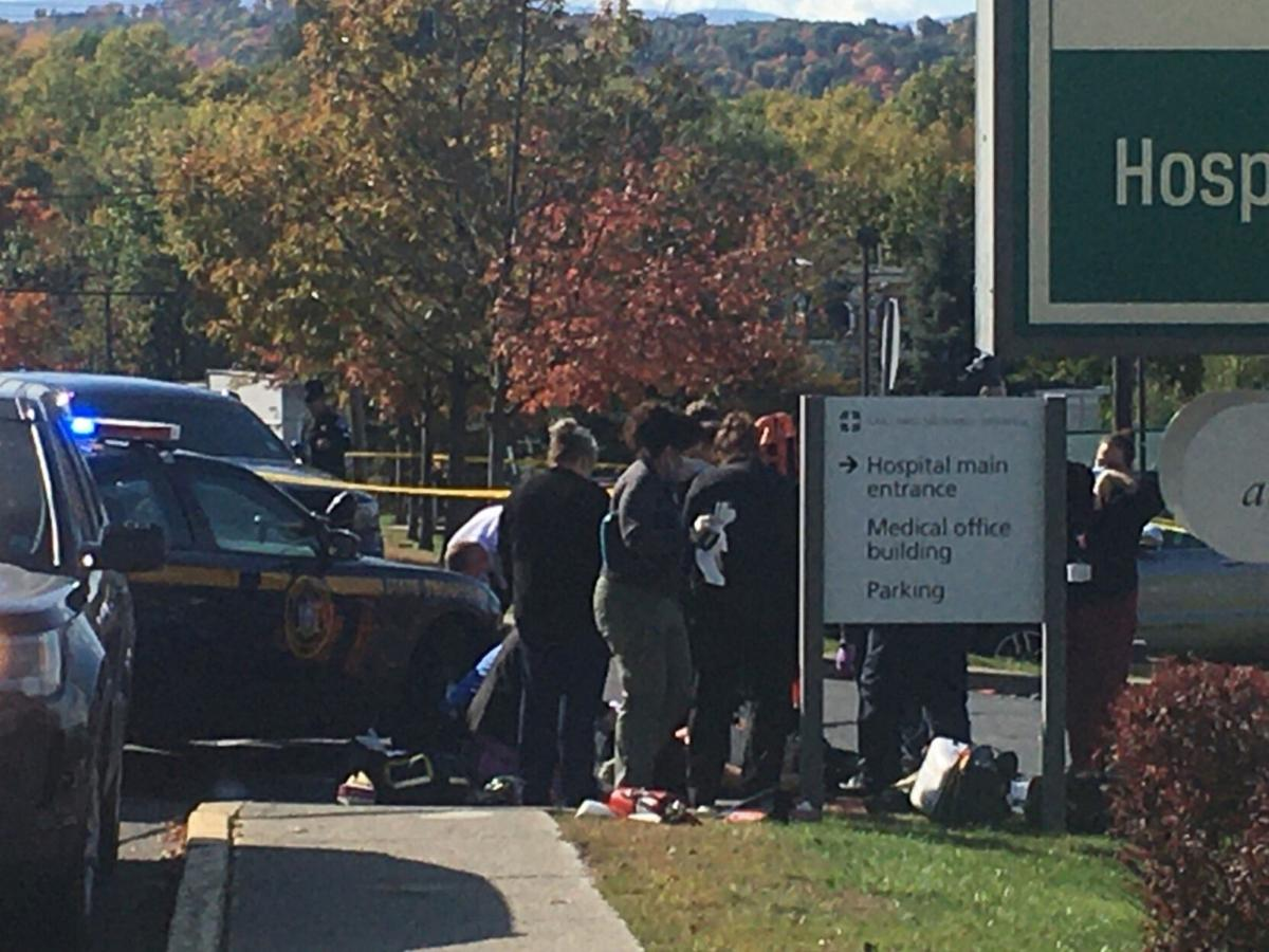 Police ID motorcyclist killed in crash