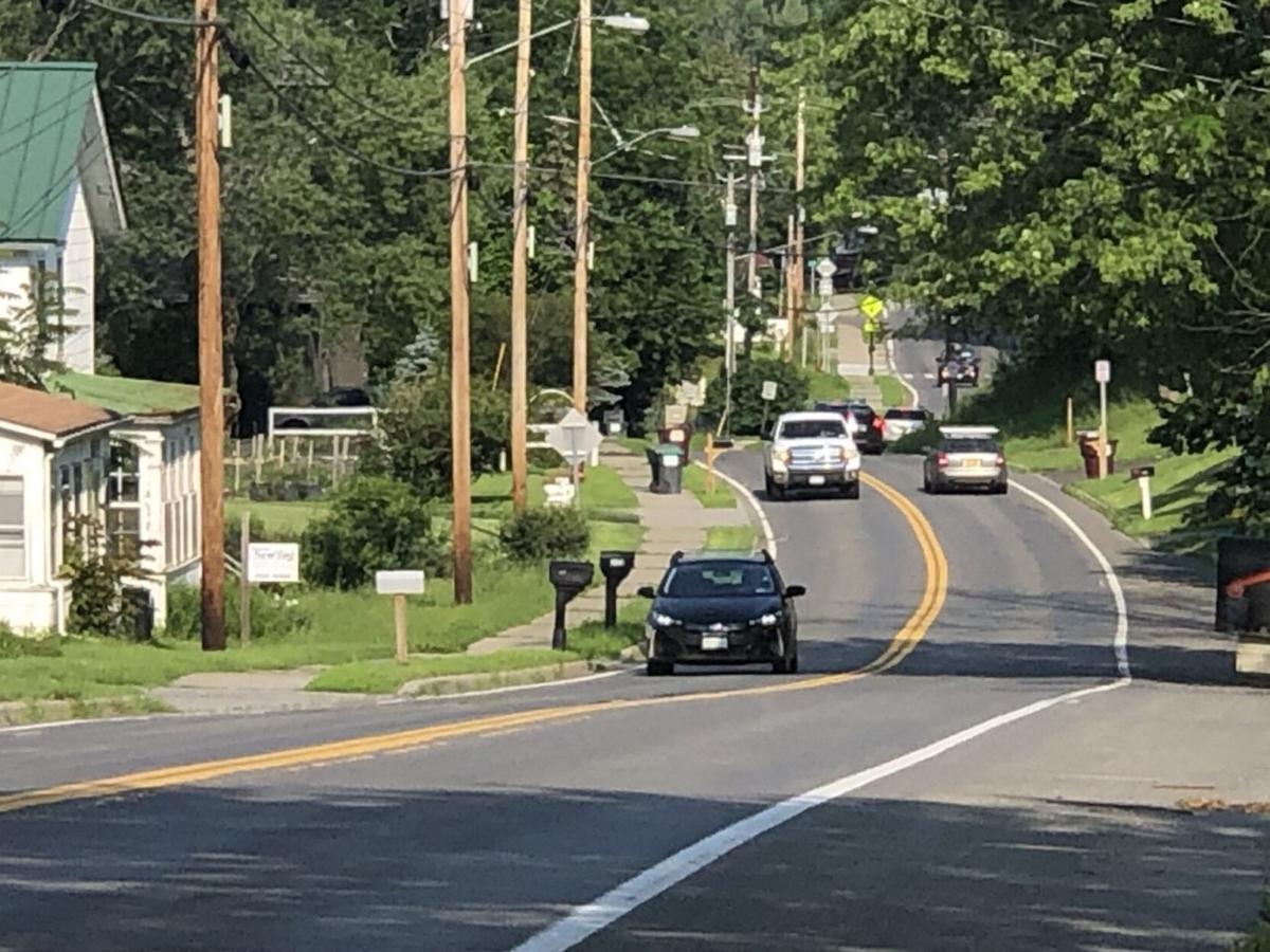 Police: Felony charges in Catskill, Stottville shootings