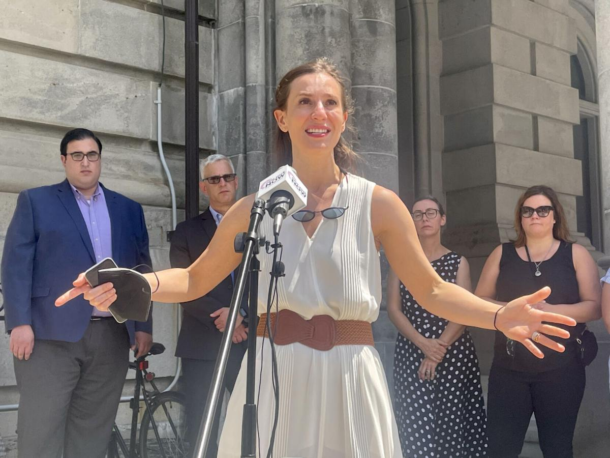 Victims implore Assembly to move Adult Survivors Act