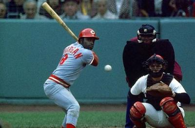 Hall of Famer Joe Morgan dies at 77