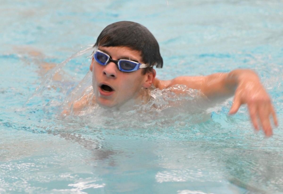 Hudson, Taconic Hills swimmers set to compete
